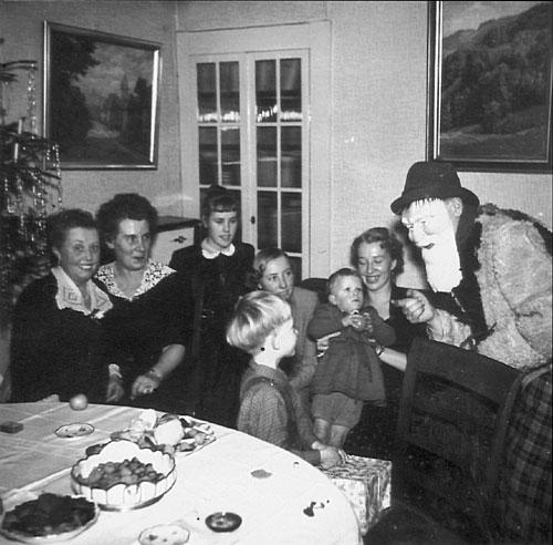 Backbord 14 - Weihnachten bei Familie Scholtes
