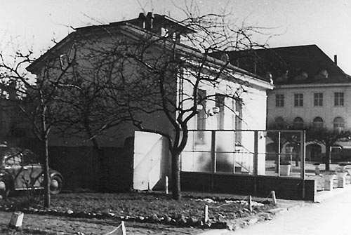 Bertlingstraße 2 - 1958