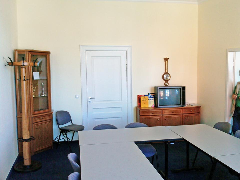GVT Konferenzraum