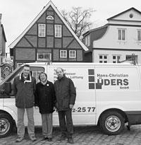 Hans-Christian Lüders GmbH