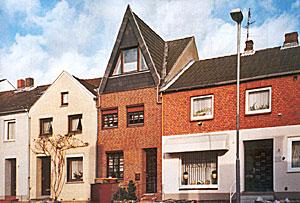 Kurgartenstraße Nr. 11 und 13