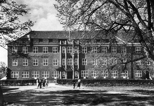 Kurgartenstr. 143 - Kurgarten-Haus