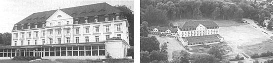 Kurhaus Travemünde