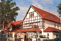 "Hotel ""Zum Landhaus"""