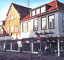 Kurgartenstraße Nr. 91-95