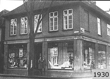 Meincke & Jaacks 1930