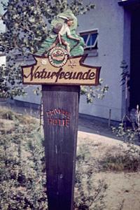 Naturfreundehaus Priwall 5