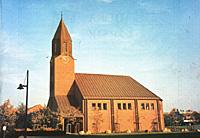 Versöhnungskirche im Pommernzentrum