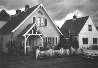 Teutendorfer Siedlung