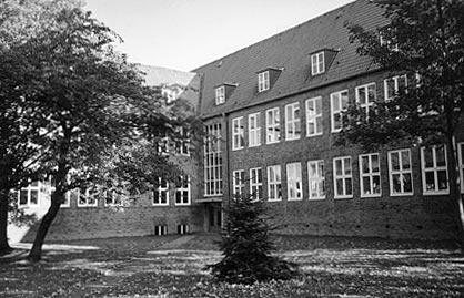 Grundschule Steenkamp