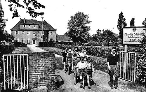 Theodor-Schwartz-Haus, Kinderheim, Abb. 7