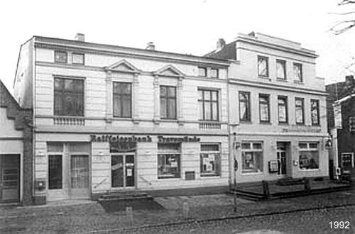 Torstraße 1, 1992