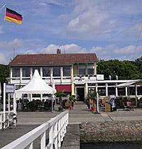 Trelleborgallee 2a - Lübecker Yacht-Club (LYC)