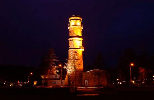 Leuchtturm Travemünde