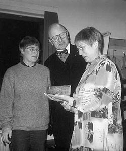 Bürgerpreis Brigitte Braasch