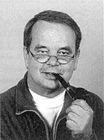 Frank Dahl