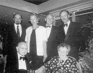 Donitzky Eiserne Hochzeit