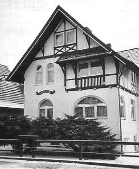 Haus Lütgens