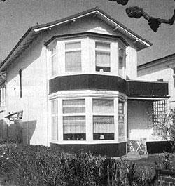 Haus Urvasi