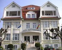 Kaiserallee 2a - Hotel Atlantic