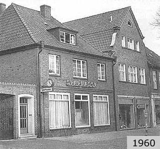 Meincke & Jaacks 1960