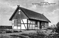 Das Naturfreundehaus - Priwall