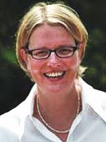 Pastorin Anja Möller