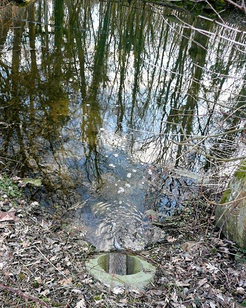 Quellwasser