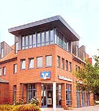 Raiffeisenbank Travemünde