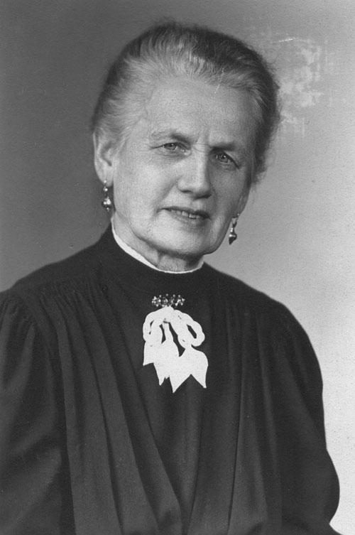 Rose 18 - Lite (Luise) Karstedt, geb. Hobe