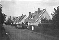 Finnen-Siedlung