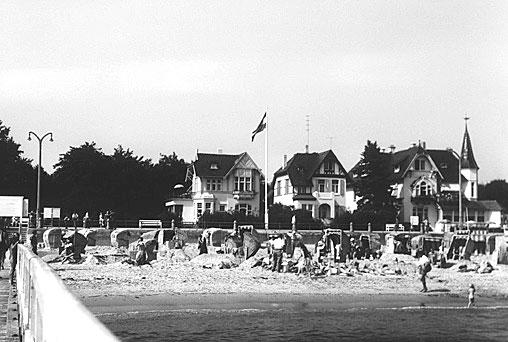 Strandpromenade 1 und 2