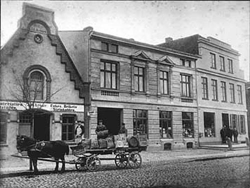 Thorstraße 1, 1897