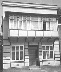 Torstraße 40